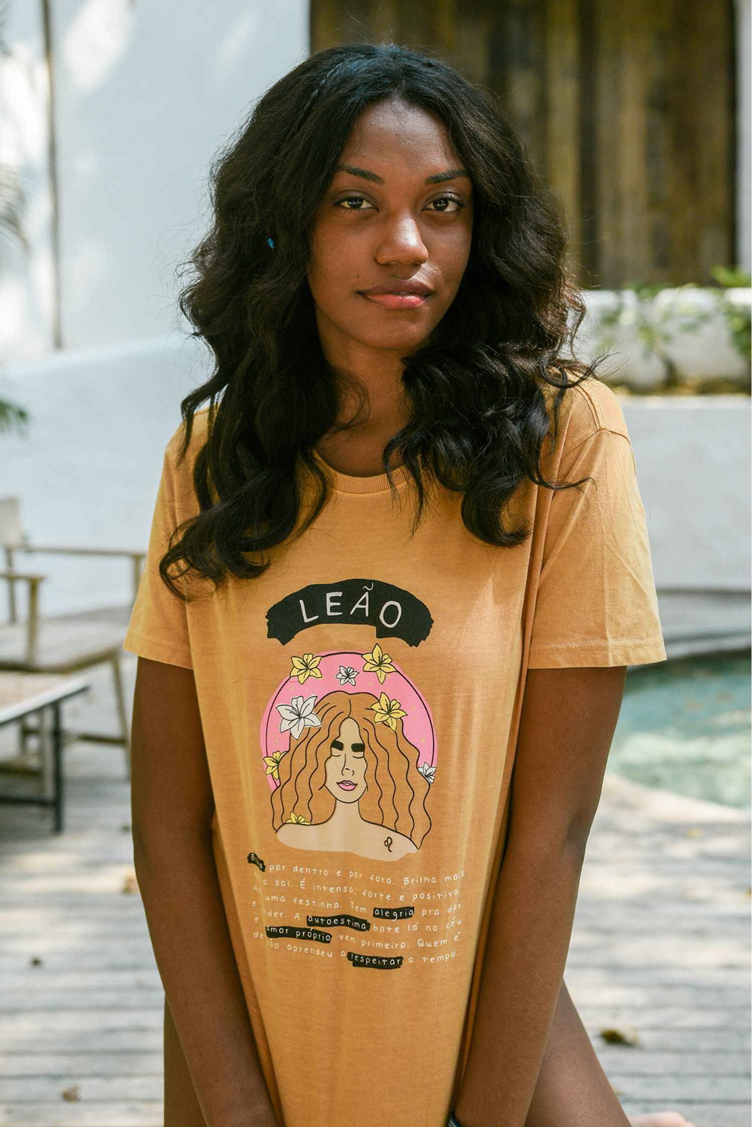 t-shirt-leao